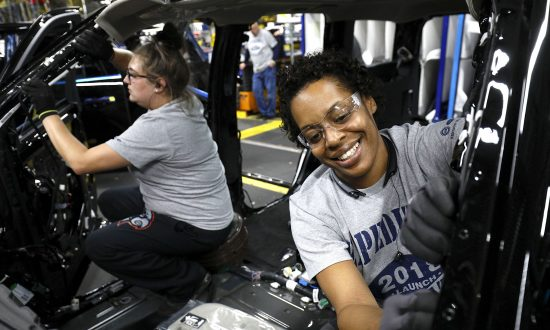 African-American Unemployment Hits a Record Low in December