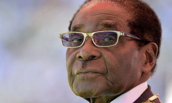 Generous Retirement Package for Zimbabwe's Ousted Robert Mugabe