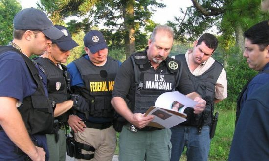U.S. Marshals Service: Protect, Defend, Enforce
