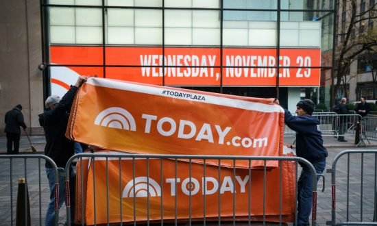 NBC's 'Today' Show Names Permanent Replacement for Matt Lauer