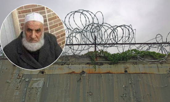 Dreaded ISIS Executioner 'White Beard' Caught in Iraq, Could Himself Face Execution