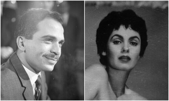 CIA Arranged 'Female Companionship' for Jordanian King: JFK File
