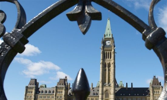 Large Majority of Canadians Against MPs, Senators Taking Sponsored Trips