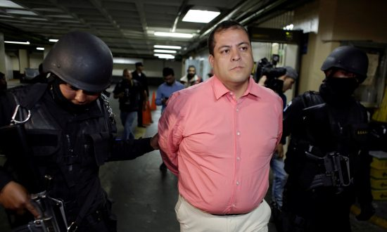 US Sanctioned Guatemala Congressman Arrested, Accused in Murders of Two Journalists
