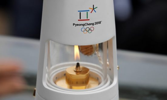 North and South Korea Agree to Hold Olympics Talks on Wednesday