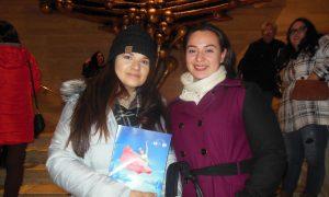 Choreographer Found Shen Yun Inspirational