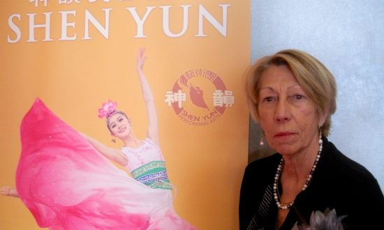Shen Yun Passes Down Classical Traditions