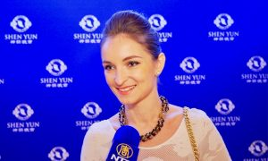 Shen Yun Reveals Traditional Chinese Culture