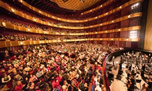Consultant Says Shen Yun Soloists Were Exquisite