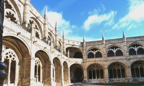 Lisbon, the Heart of Portugal