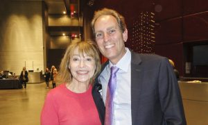 Financial Consultant Finds Shen Yun Performance Inspiring and Empowering