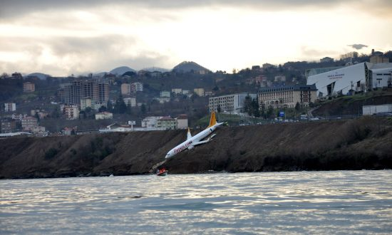 Pilot Tells Investigators of Engine Problem Before Turkey Plane Crash