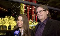 Shen Yun Exceptional and Breathtaking, Marya Beauvais Says