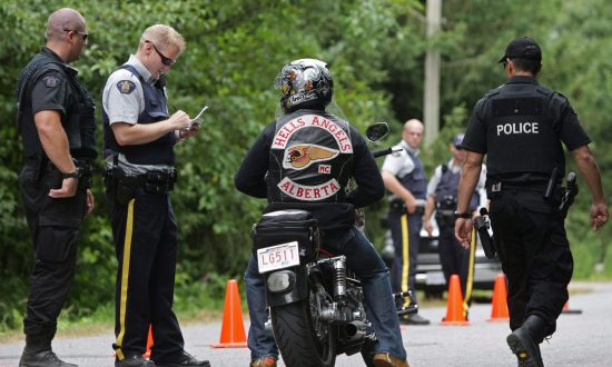 Outlaw Biker Gangs Growing in Halifax Area, More Officers Needed: RCMP