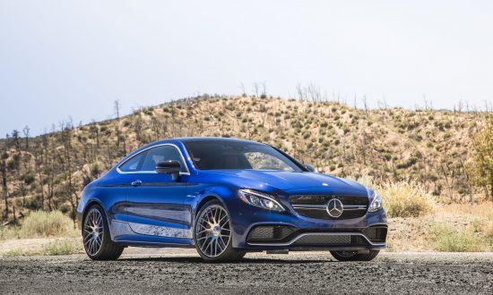 Mercedes-Benz Canada: Another Stellar Year