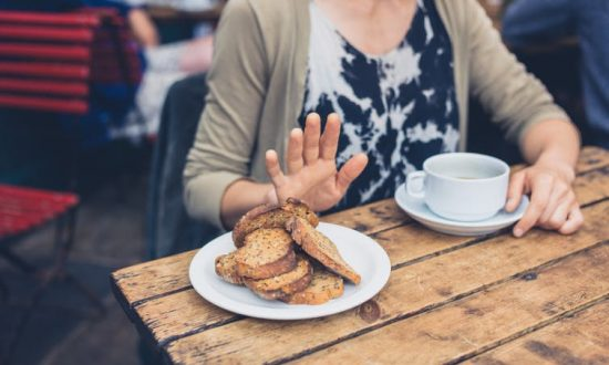 If You Don't Have Celiac Disease, Avoiding Gluten Isn't Healthy