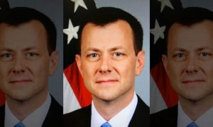 FBI's Strzok Preempts Subpoena, Offers to Testify in Congress After Damning IG Report