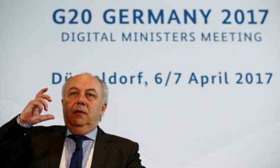 German Minister Urges Stricter Laws to Evaluate Chinese Acquisitions of European Companies