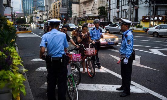 Vehicle Plows Into Pedestrians in Shanghai, 18 Injured