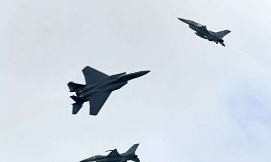 US Promotes Weapons Sales in Southeast Asia Amid China's Encroaching Influence in Region