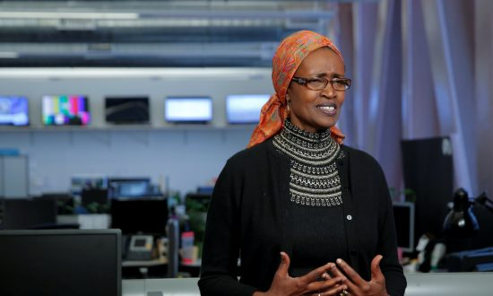Oxfam International Boss Says Haiti Scandal 'Breaks My Heart'