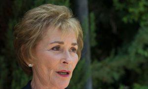 Judge Judy: 'I Think Women Who Watch Me Like to See Women in Control'