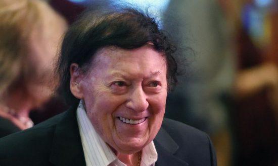 Comedian Marty Allen, a Regular on 'Ed Sullivan Show,' Dies Near Wife