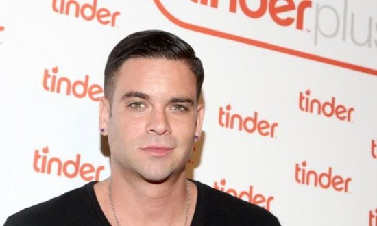 Mark Salling's Death Certificate Posted Online