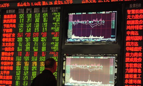 Why Are Chinese Stock Investors Angry at the US Embassy's Chinese New Year Greeting Video?