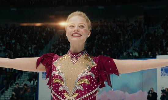 Movie Review: 'I, Tonya'