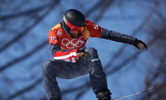 Austrian Snowboarder Breaks Neck in Crash at 2018 Olympics