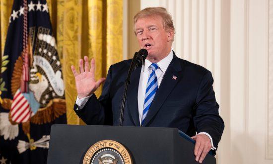 President Trump Orders Federal Ban on Bump Stocks