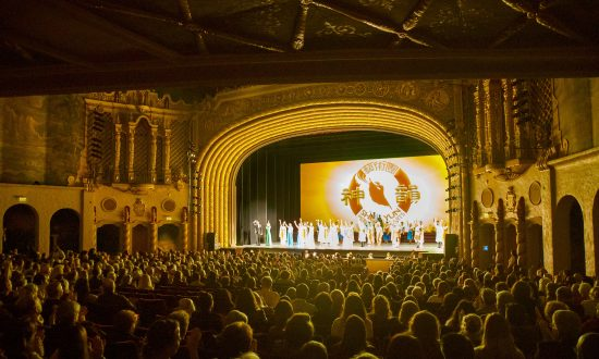 Danish Politicians and Intellectuals Condemn Chinese Regime's Interference With Shen Yun Performing Arts