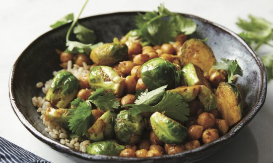 Go With Flavor-Rich Meatless Monday Recipes for Lent