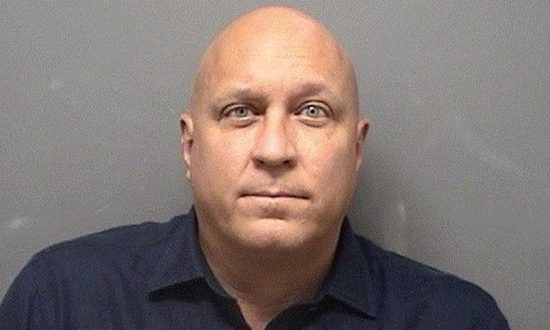 """""""Jerry Springer"""" Bodyguard Steve Wilkos Admits to Lying About the Cause of His Recent Car Crash"""