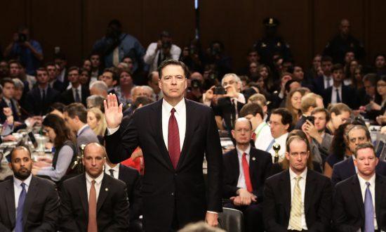 OPINION: Russian Meddling Versus FBI Meddling