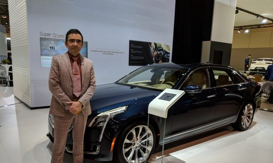 Cadillac: A Mature Premium Luxury Brand Remains Relevant