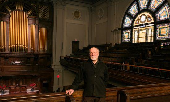Early Music New York Performs 'Haydn in Esterhazy'