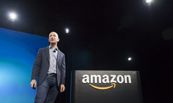Amazon Pays $0 in Taxes Despite Earning $5.6 Billion