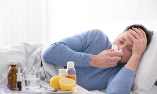 What the Flu Does to Your Body