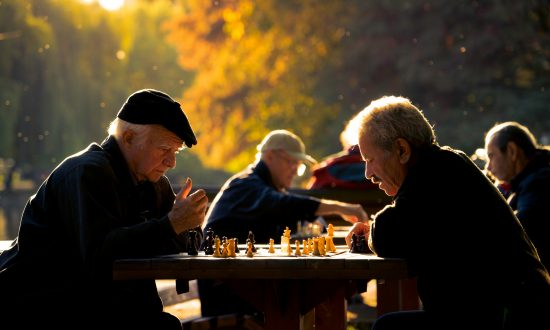 Dementia Less Likely for People With Positive Attitude About Aging
