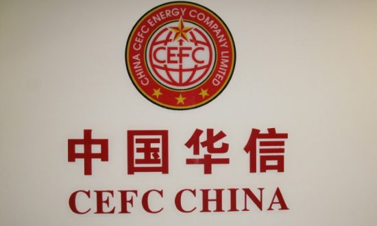 Tough Approach Pays Off—Chinese Company Has Paid Out Several Billion in CEFC Loans