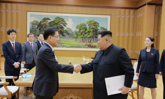 North Korea Makes 'Agreement' With South Korea After Historic Meeting: KCNA