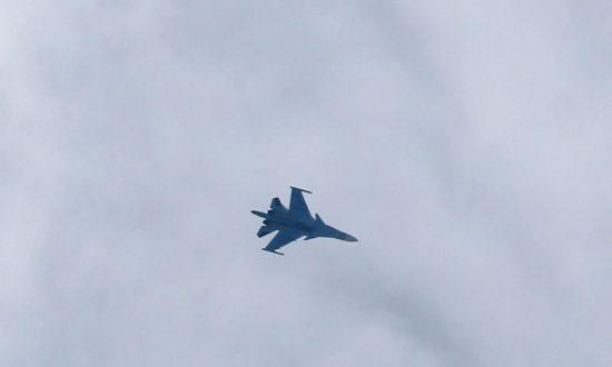 Russian Plane Crash in Syria Kills 32 People: Reports