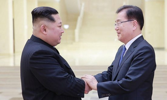 In Major Victory for Trump, Kim Jong Un Agrees to Denuclearization Talks With US