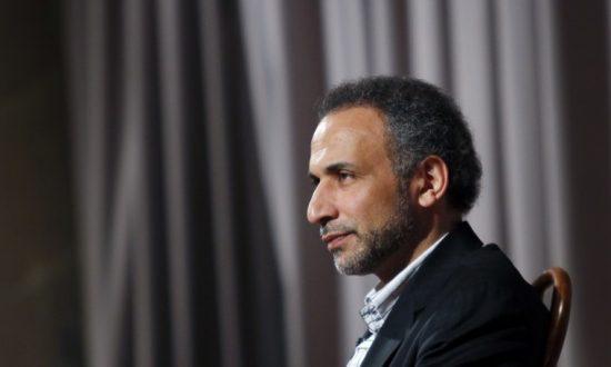 Third Rape Case Filed Against Islamic Scholar Ramadan