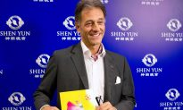 Shen Yun Makes You Peaceful and Kind, Austrian Ambassador to Argentina Says