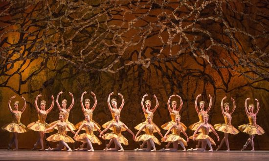'The Sleeping Beauty': The Magic of Patience