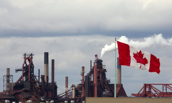 Canada's Steel City Still Worried After US Tariff Exemption