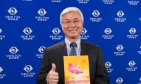 CEO Learns From Shen Yun for Personal Growth